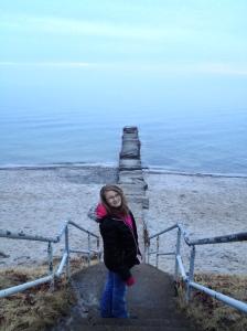 My niece Molly :)